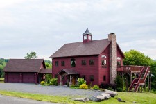 This barn home is currently for sale.  Please view Barn Home For Sale section for more information.