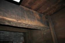 Basement Timber