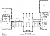 Drawings courtesy of Rick O'donnell, architect.
